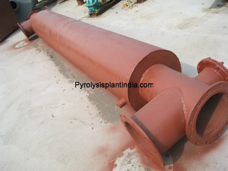 cooling-pipe