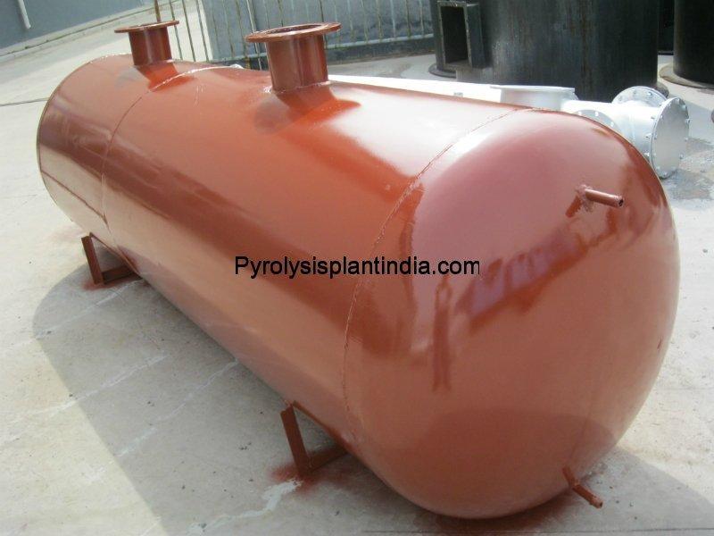 oil-tank