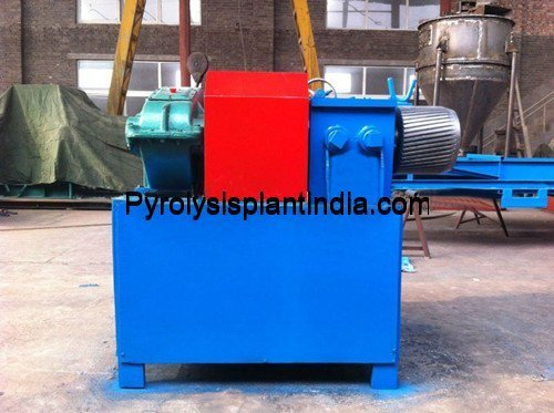 steel-wire-separater