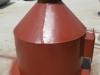 dedusting-tank