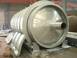 bushtype reactor